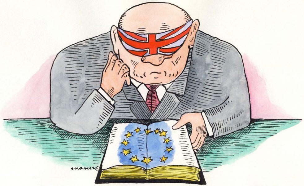 A. Krauze (Royaume-Uni / UK), The Guardian