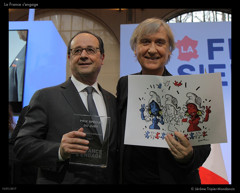 La France s'engage – © Jerôme Tripier-Mondancin