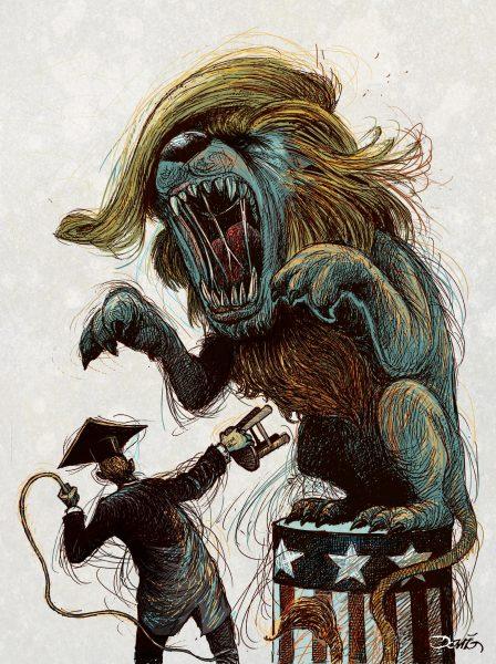 Darío (Mexique/Mexico), CagleCartoons.com