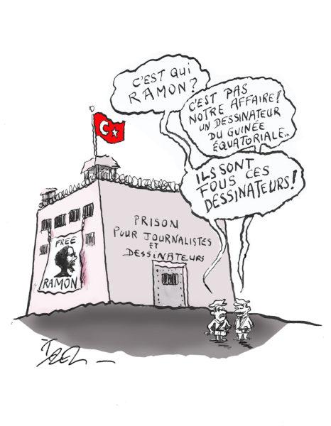 Izel (Turquie)