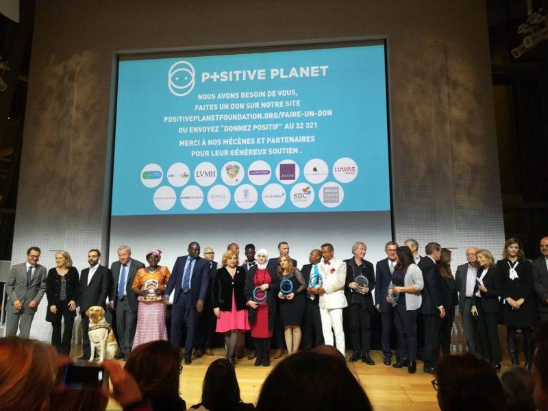 Prix Positive Planet