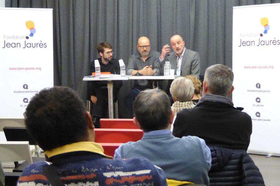 Jeremie Peltier, Xavier Gorce et Kak