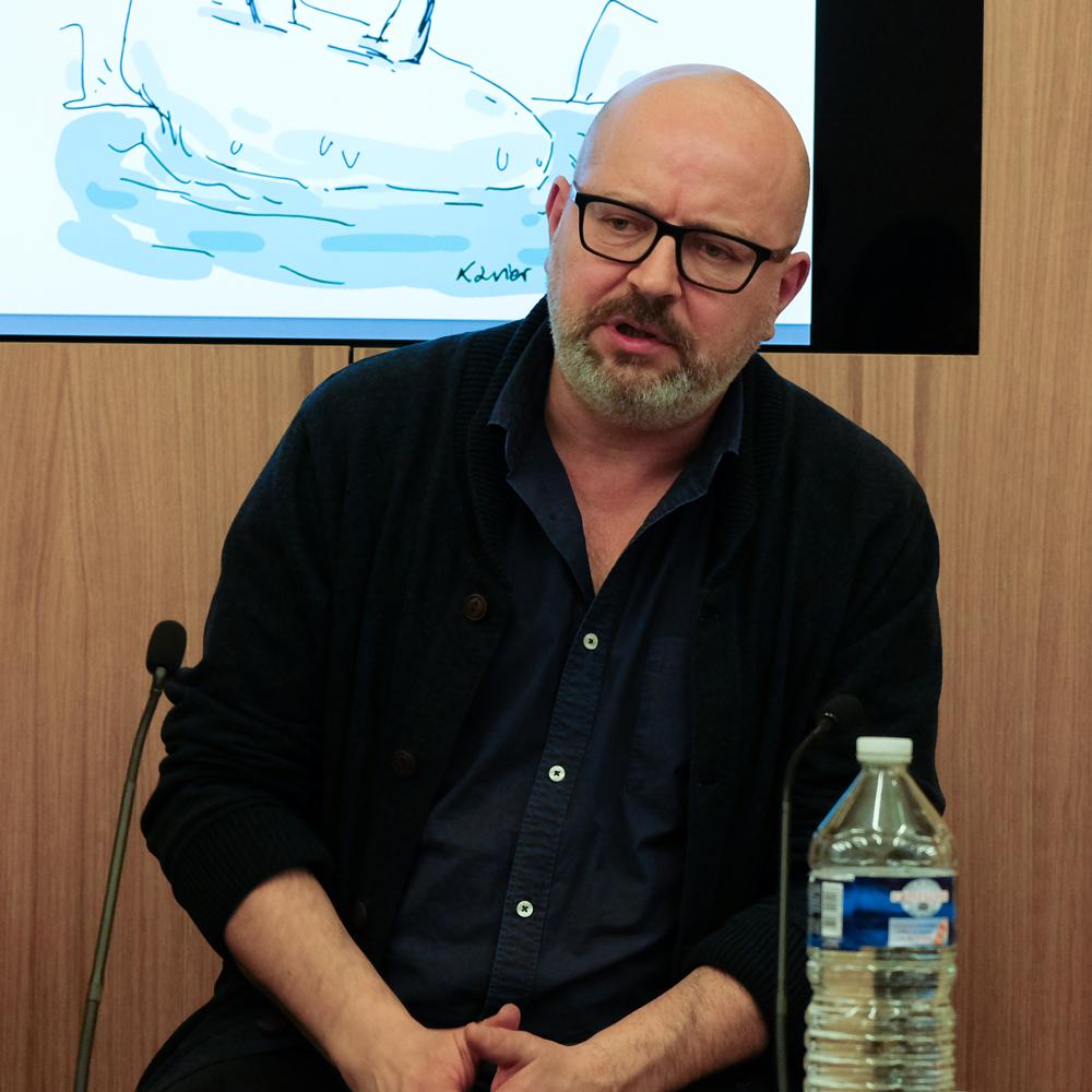 Xavier Gorce