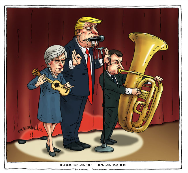 Joep Bertrams (Pays-Bas / The Netherlands)