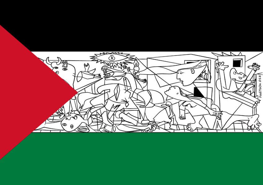Faditoon (Norvège/Palestine/Syrie – Norway/Syria/Palestine)