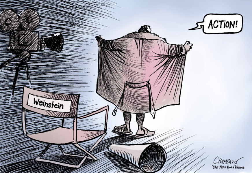 Chappatte (Suisse / Switzerland)