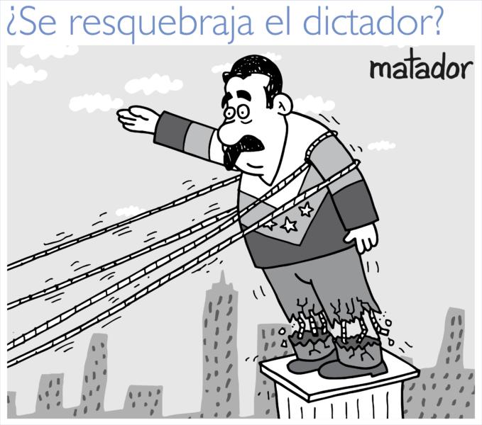 Matador (Colombie / Colombia), El Tiempo