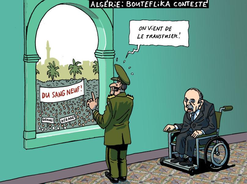 HERRMANN (Suisse / Switzerland), La Tribune de Genève