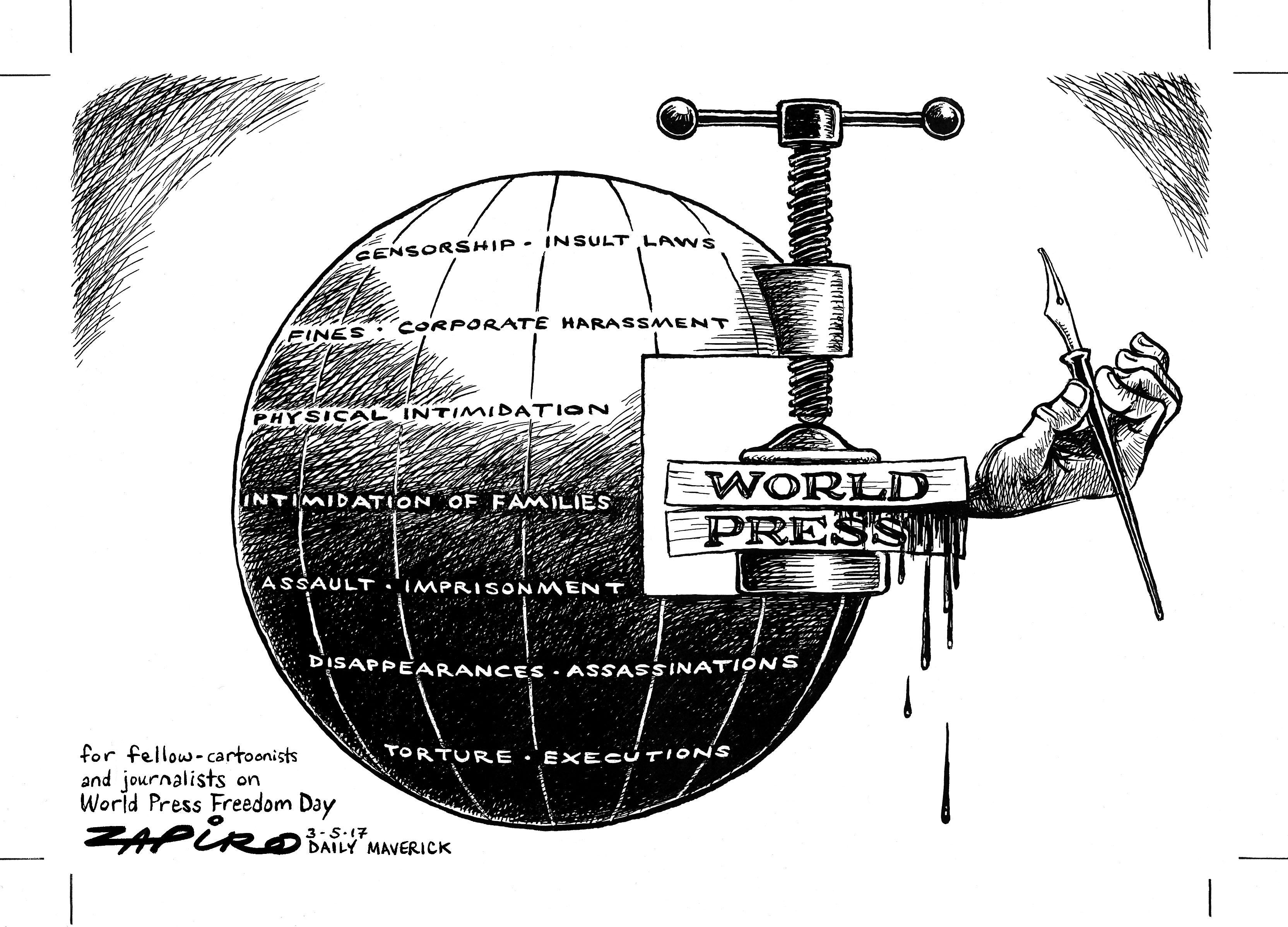 Zapiro (South Africa)