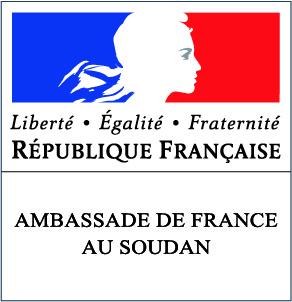 LogoAmbassadeSoudan