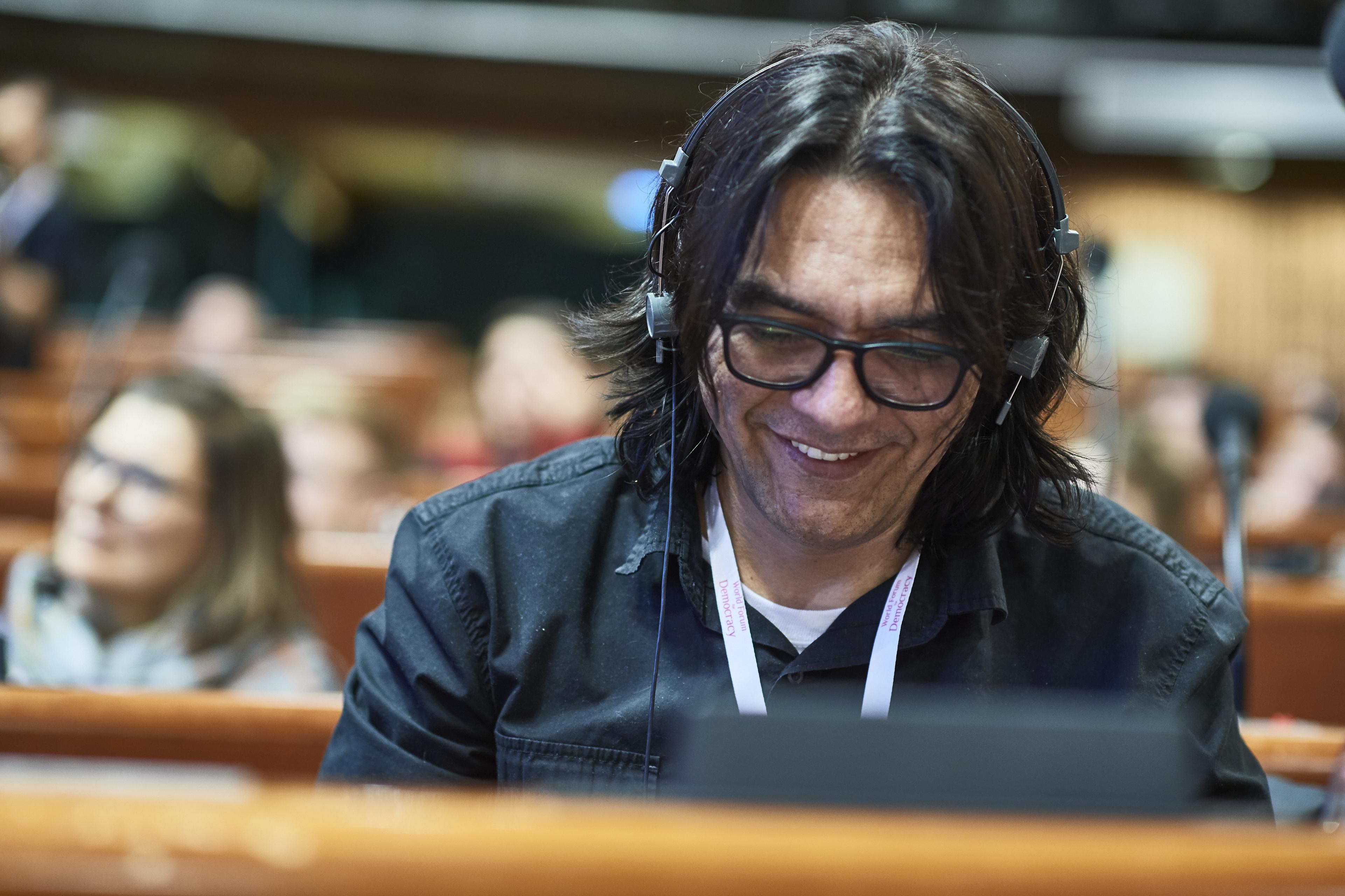 24 Pedro x. Molina (Nicaragua) – Sandro Weltin – Council of Europe