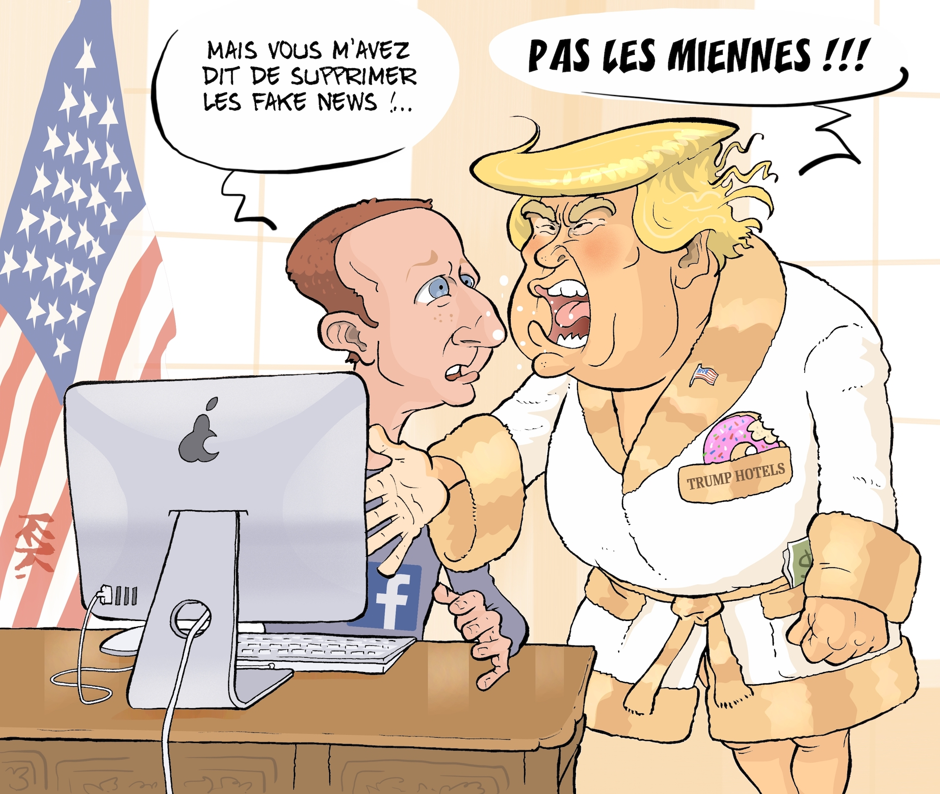 KAK-FRANCE-CARTOONING FOR PEACE