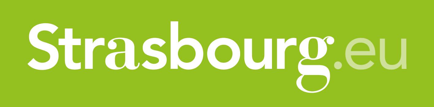 Logo Ville de Strasbourg – quadri