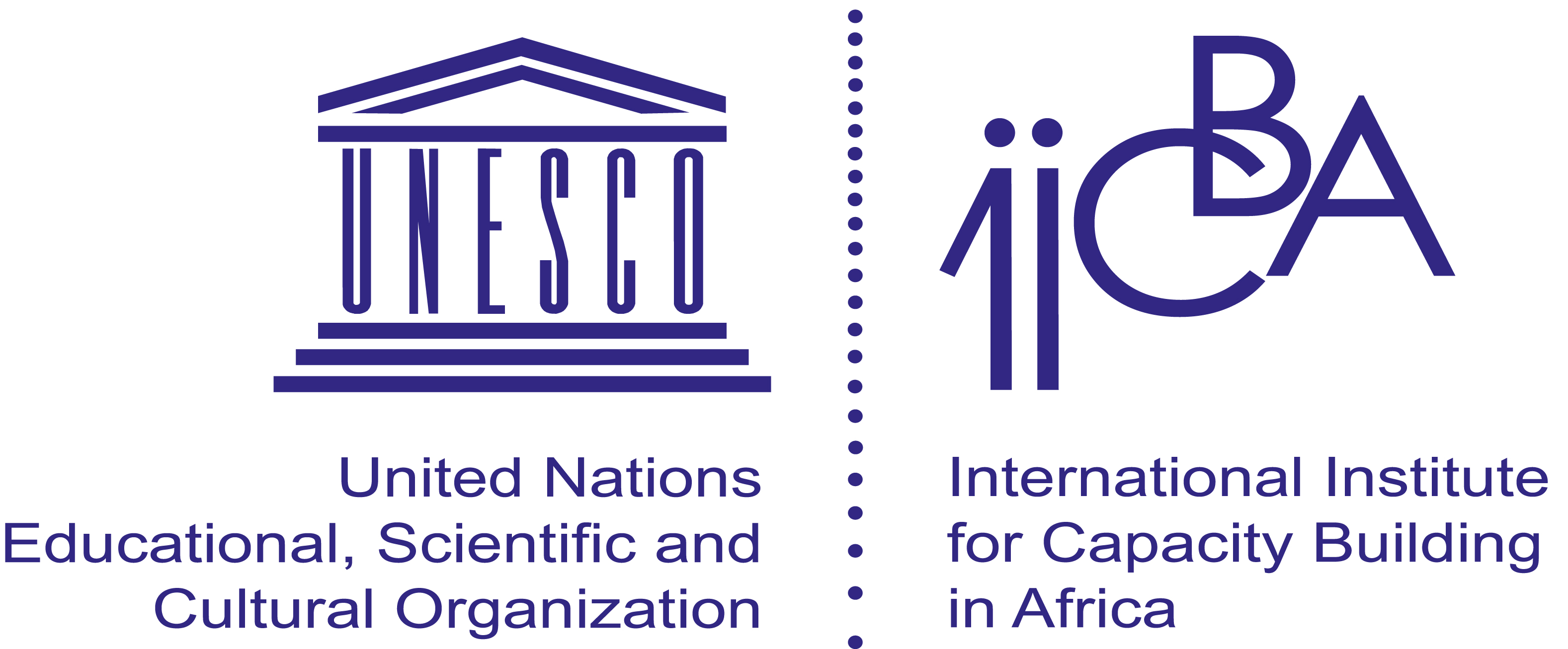 UNESCO-IICBA Logo b