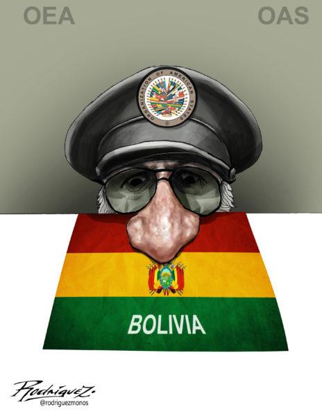 Rodríguez (Mexique / Mexico)