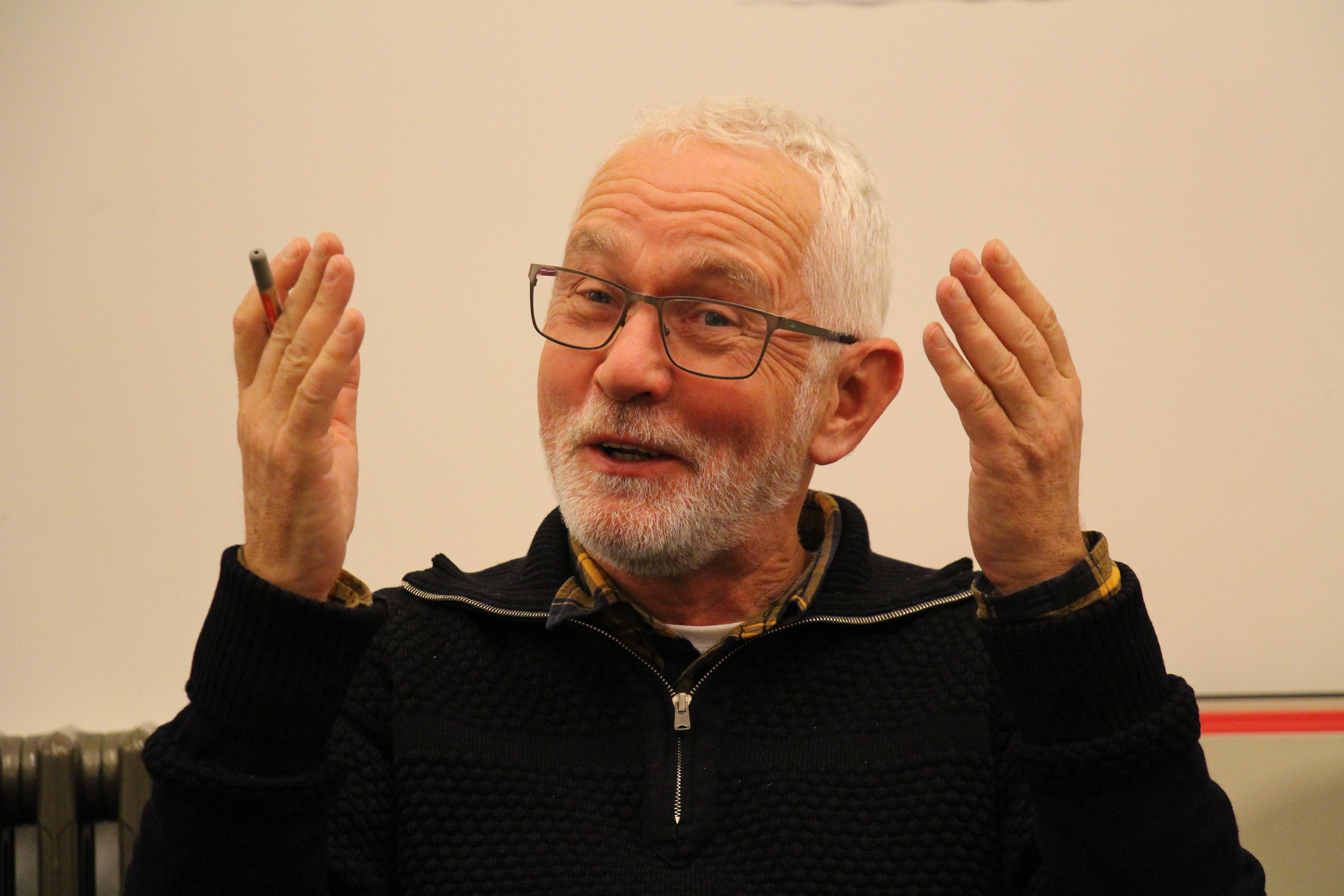Lars Refn (Danemark)