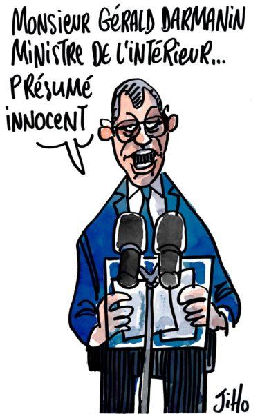 France : un nouveau gouvernement pour le président Macron ...