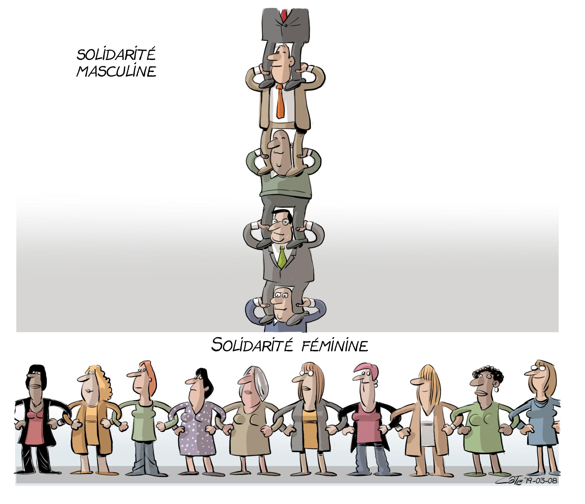 COTE (Canada) – Cartooning for Peace