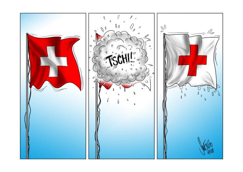 (Suisse / Switzerland)