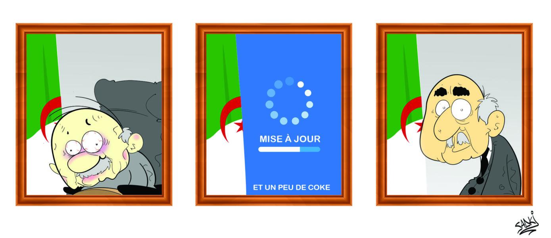 (Algérie / Algeria)