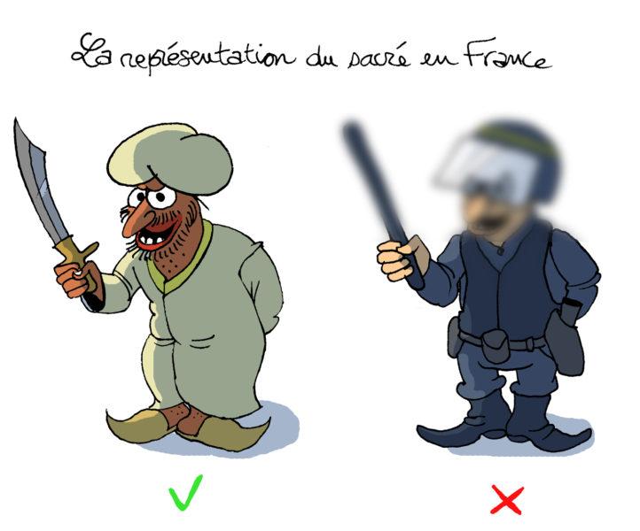 Z (Tunisie / Tunisia)