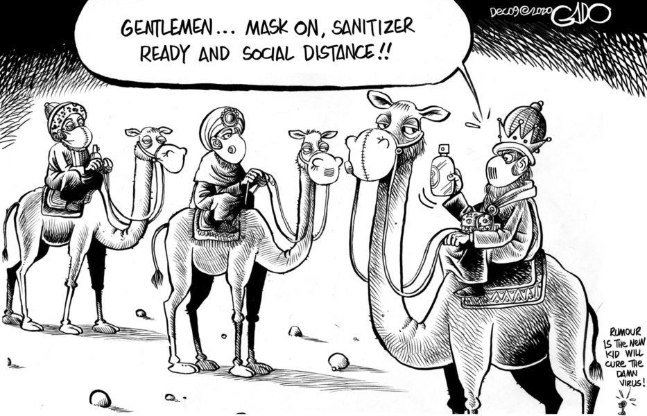 Gado (Kenya)