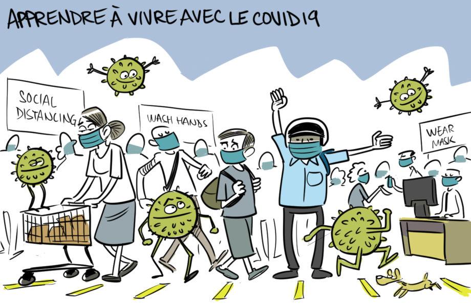 Pov (Madagscar), L'express Maurice