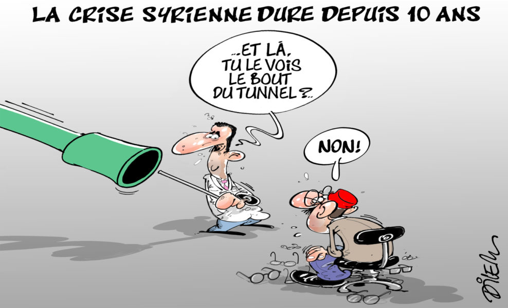 Dilem (Algérie / Algeria), Liberté