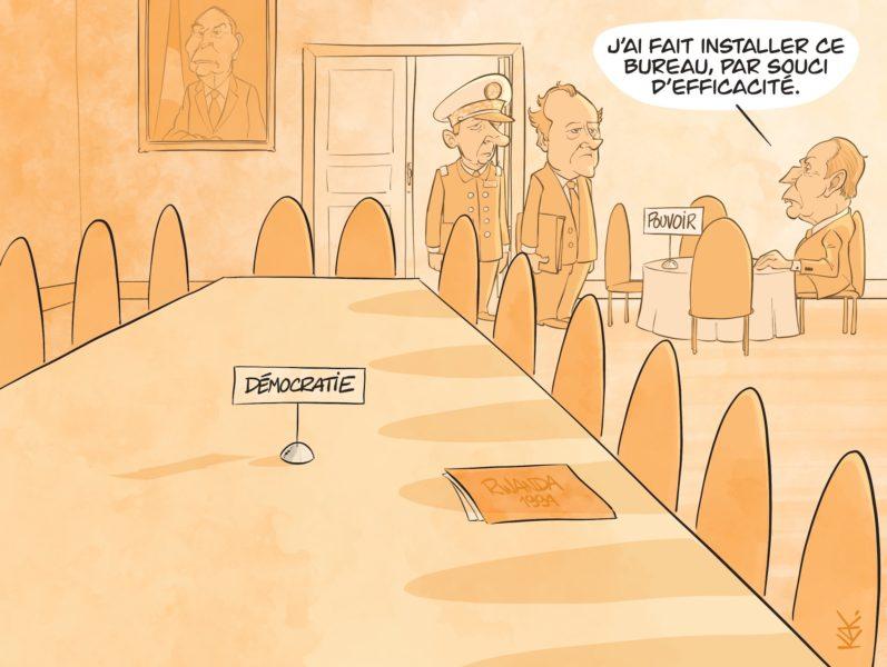 Kak (France), L'Opinion