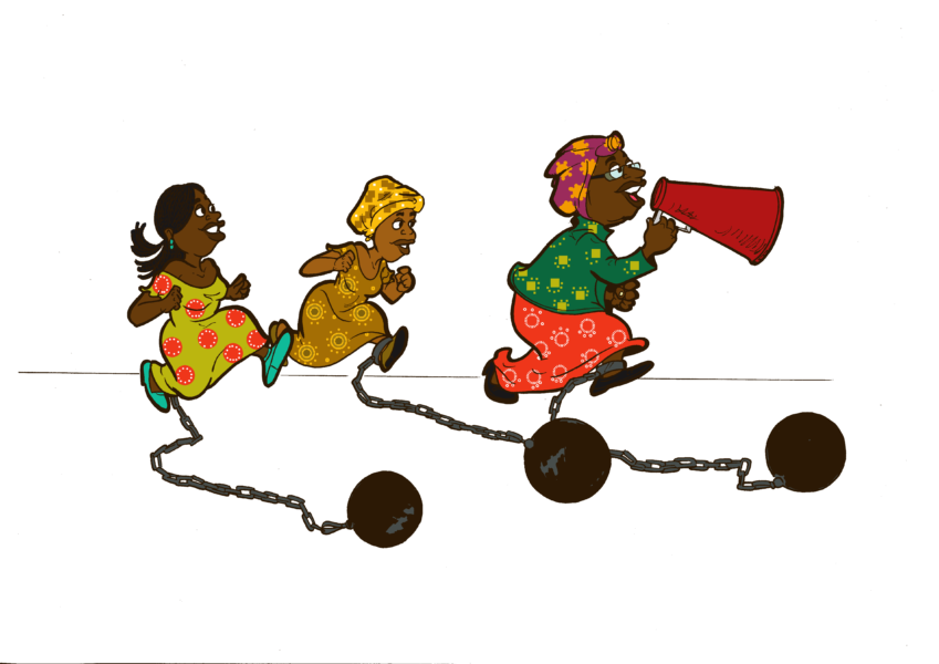 Yemi (Ethiopie / Ethiopia)